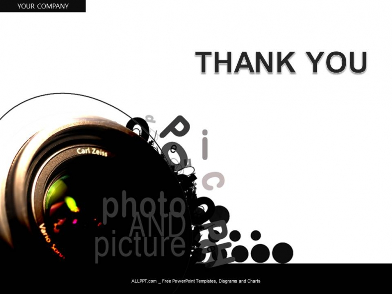 photography camera ppt design download free daily updates