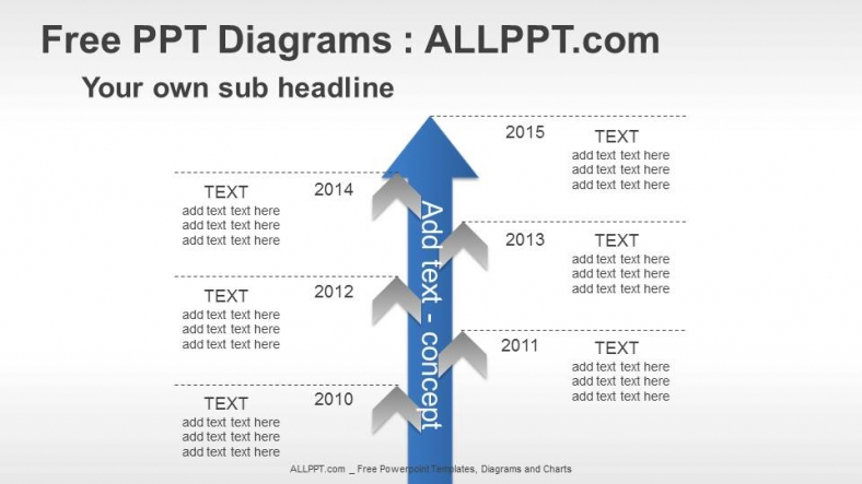 Arrow timeline ppt diagrams download free arrow timeline ppt diagrams toneelgroepblik Gallery