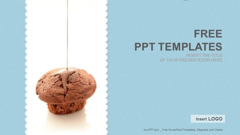 Cake food ppt templates download free cake food ppt templates toneelgroepblik Images