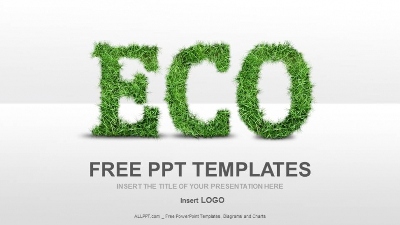 Free green concept powerpoint templates design eco symbol nature ppt templates toneelgroepblik Choice Image