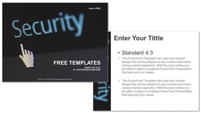 Security business ppt templates security business ppt templates 3 toneelgroepblik Choice Image
