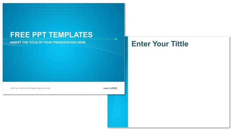 Simple Abstract Powerpoint Templates Download Free