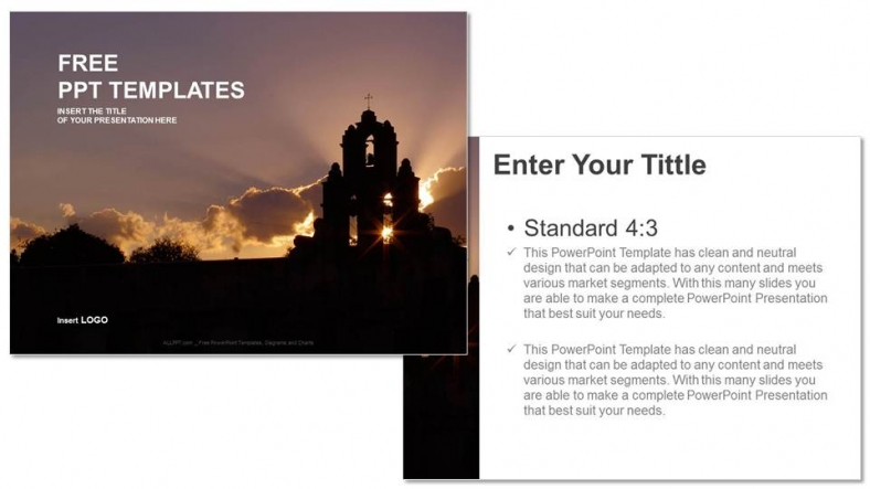 Church religion ppt templates church religion ppt templates 3 toneelgroepblik Choice Image