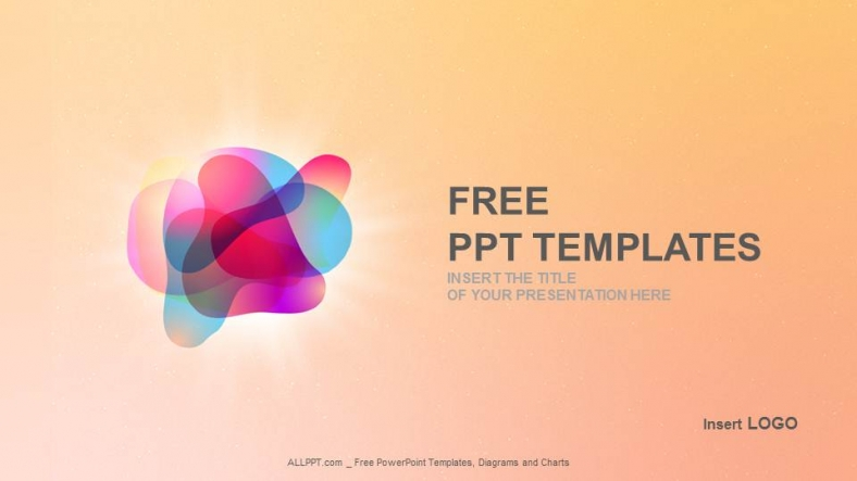 Free abstract powerpoint templates design color bubbles abstract ppt templates toneelgroepblik Choice Image