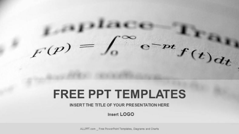 Long math education powerpoint templates long math education powerpoint templates 1 toneelgroepblik Images