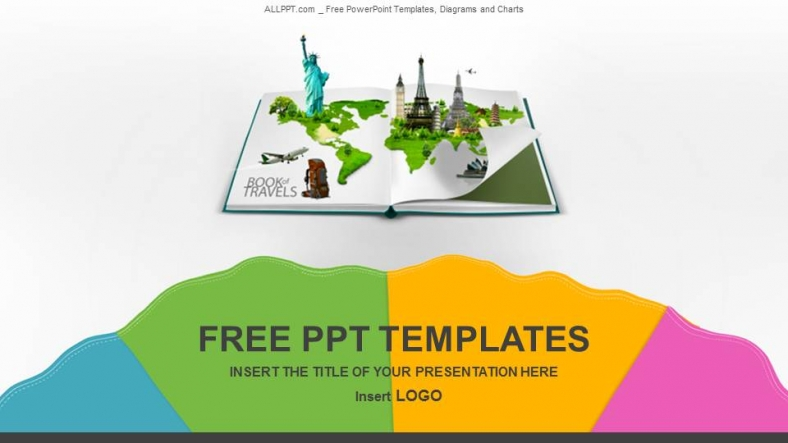 Book of travel recreation powerpoint templates book of travel recreation powerpoint templates 1 toneelgroepblik Gallery