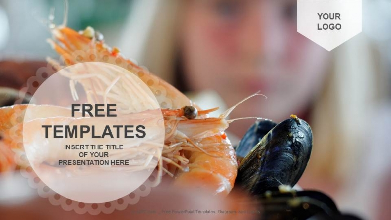 Free food powerpoint templates design food ppt templates ppt templates toneelgroepblik Image collections