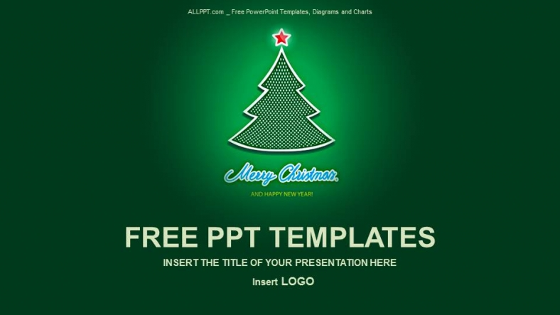 Merry christmas recreation powerpoint templates merry christmas recreation powerpoint 1 toneelgroepblik Choice Image