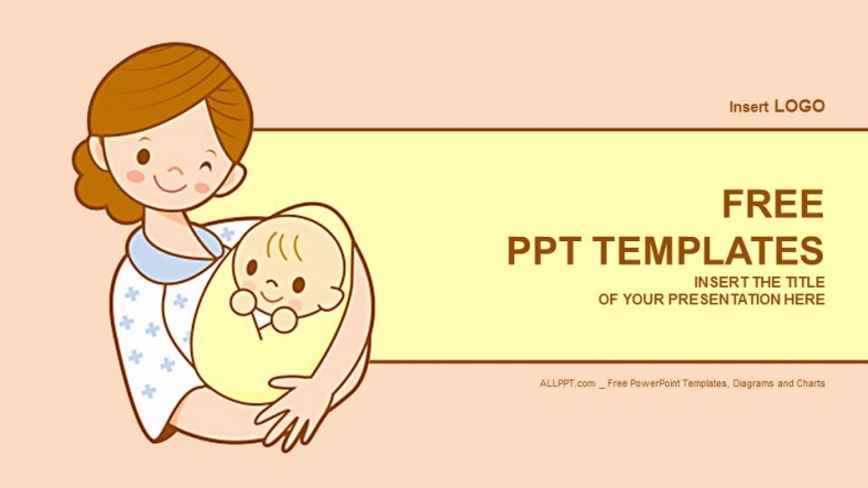 Newborn infant medical powerpoint templates newborn infant medical powerpoint templates 1 toneelgroepblik Image collections