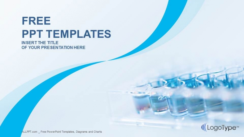 Free medical powerpoint templates design microtiter education powerpoint templates toneelgroepblik