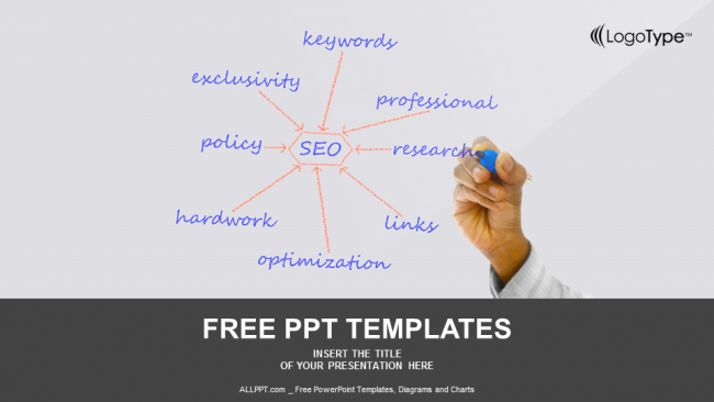 Internet keywords seo ppt templates internet keywords seo computer ppt templates 1 toneelgroepblik Image collections