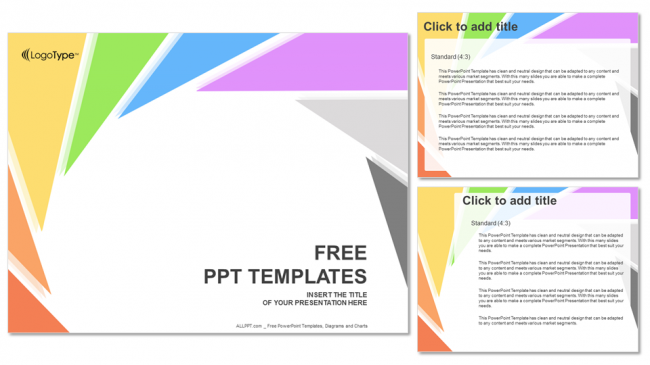 Rotation triangle abstract powerpoint templates rotation triangle abstract powerpoint templates 4 toneelgroepblik Image collections