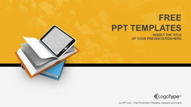 Tablet computer with pages powerpoint templates tablet computer with pages powerpoint templates 1 toneelgroepblik Image collections