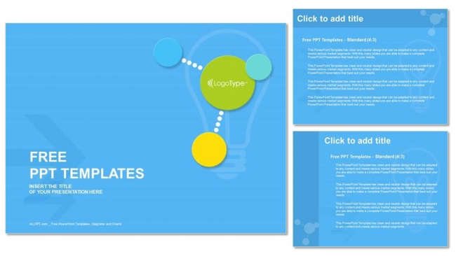 Colorful modern circles powerpoint templates colorful modern circles powerpoint templates 4 toneelgroepblik Images