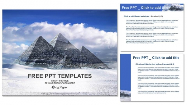 Great pyramids in giza valley travel powerpoint templates great pyramids in giza valley travel powerpoint templates 4 toneelgroepblik Images