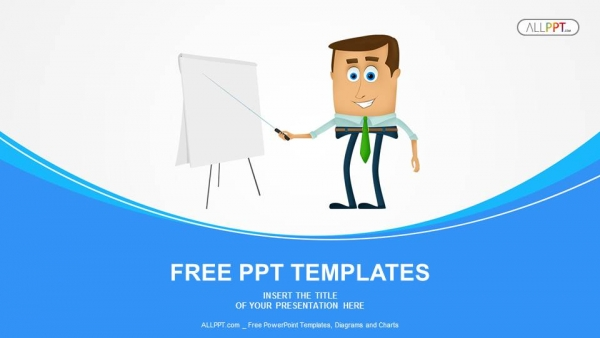 Free finance powerpoint templates design businessman presentation powerpoint templates cheaphphosting Gallery