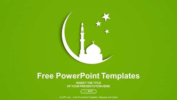 Free religion powerpoint templates design toneelgroepblik Choice Image