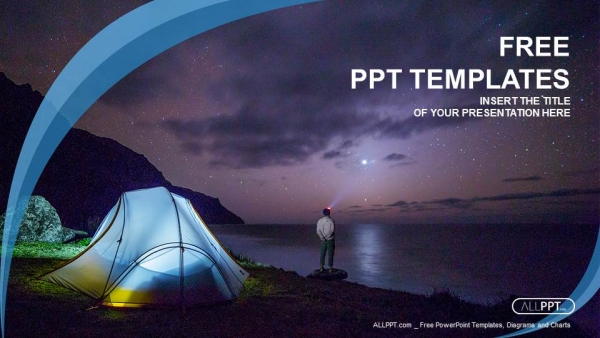 Free travel powerpoint templates design toneelgroepblik Images