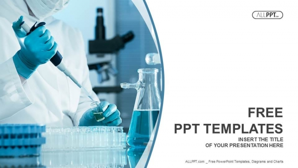 Scientific researcher in medical powerpoint templates scientific researcher in medical powerpoint templates 1 toneelgroepblik Image collections