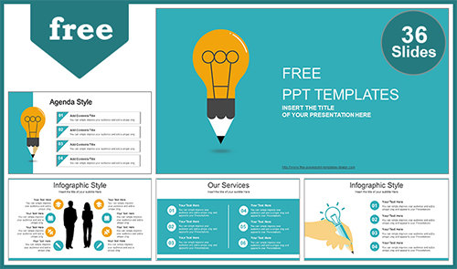 Creative idea bulb powerpoint template creative idea bulb powerpoint template list toneelgroepblik Image collections