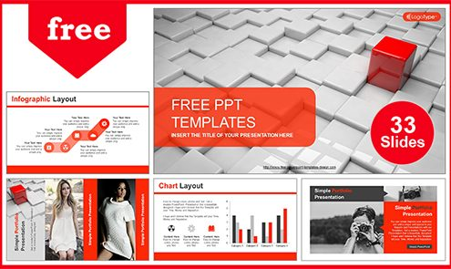 Free Best Abstract PowerPoint Templates With Professional Slides - Best of flower powerpoint background concept