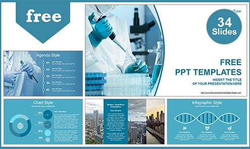 Free medical powerpoint templates design medical development powerpoint template list toneelgroepblik Images