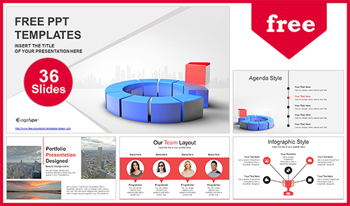 Free business powerpoint templates design accmission Choice Image