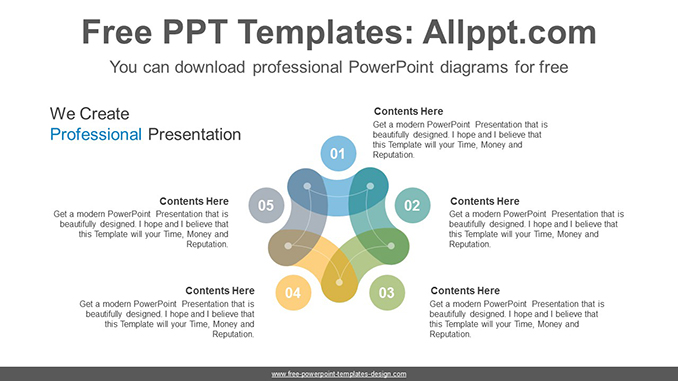 Donut star shape powerpoint diagram template donut star shape powerpoint diagram template post image toneelgroepblik Image collections
