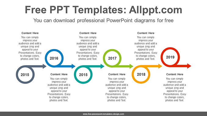 Circle arrows powerpoint diagram template circle arrows powerpoint diagram template post image toneelgroepblik Images
