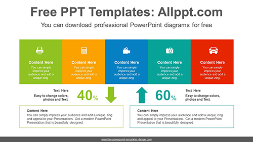 free powerpoint relationship diagrams